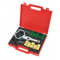 Petrol 2.0 T (Chain) Engine Setting / Locking Kit -  OPEL/VAUXHALL - SAAB