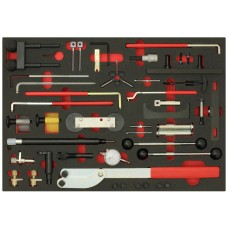 MASTER KIT - VAG GROUP Petrol / Diesel 1.0 - 2.0 Engine Setting / Locking (Belt / Chain)