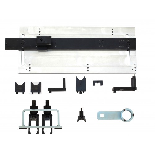 Diesel 1.2 / 1.6 / 2.0 TDi Common Rail Camshaft Installation Kit (Belt Driven)