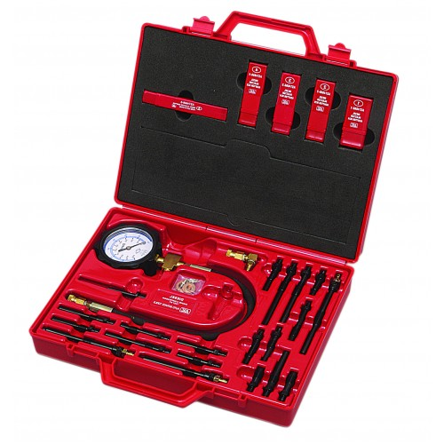 Diesel Engine Compression Test Kit -  DELUXE KIT