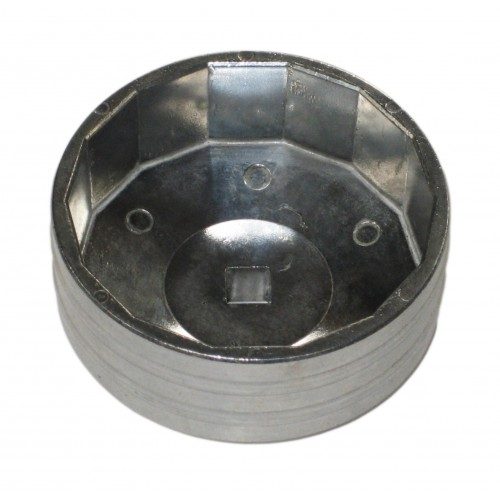 Oil Filter Wrench - 74mm A/F x 14 Flats