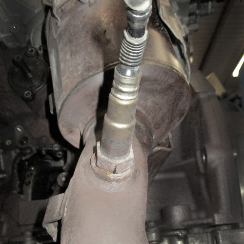 M18 Thread Chaser - Exhaust Gas Sensor