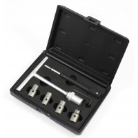 Diesel Injector Seat Cutter Set - BMW, PSA, Fiat, Mercedes, Renault,  VAG, Vauxhall/Opel
