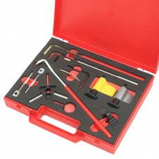 Diesel 1.2 to 2.0 Di/TDi PD Pumpe Düse & Common Rail Engine Setting / Locking & Belt Replacement Kit - Includes Balancer Shaft Setting Tool
