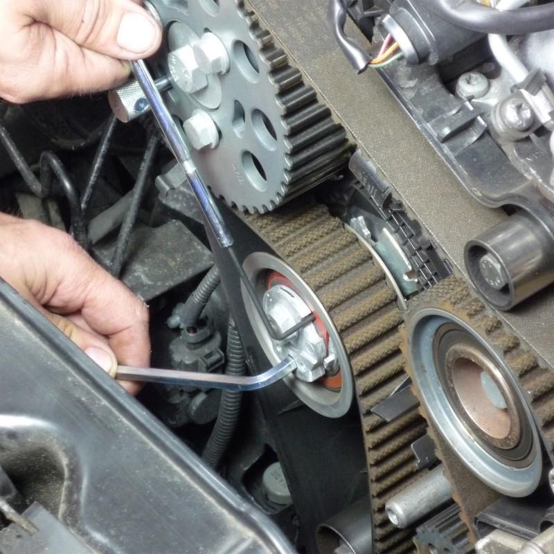 VW Audi 1.2 1.6 1.9 2.0 Diesel OEM T10051 Camshaft Sprocket Counter Hold