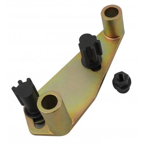 Petrol 1 4 / 1 6 / 1 8 / 2 0(t) 16v  Twin Cam (Belt) F4P / F4R / K4J