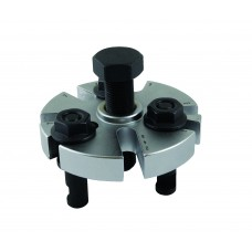 Multi-Position Camshaft Sprocket Remover