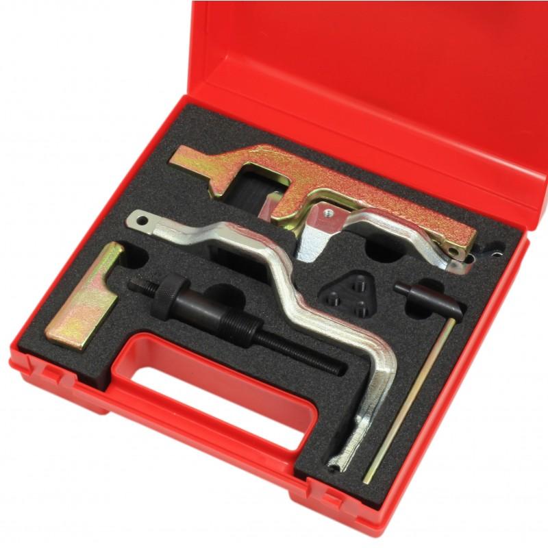 Petrol 1 4 / 1 6 16v  (Chain) Engine Twin Camshaft Setting/Locking