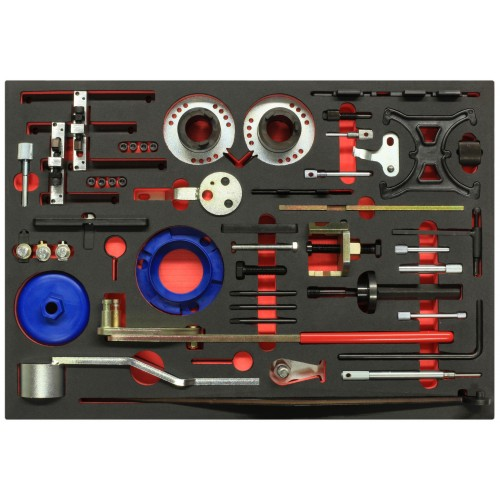 MASTER KIT - FORD  Petrol / Diesel 1.0 - 3.2 Engine Setting / Locking (Belt / Chain)