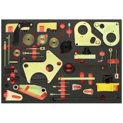 MASTER KIT - RENAULT Petrol / Diesel 1.2 - 2.5 Engine Setting / Locking (Belt / Chain)