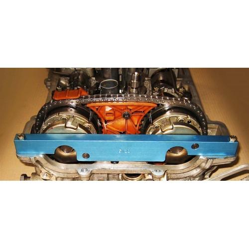 Petrol 1.6 & 2.0 Twin Cam N43 (Chain