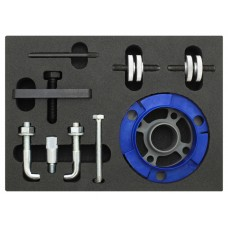Diesel 2.0 / 2.2 / 2.4 / 2.4 / 3.2 TDCi / TDdi (Chain) Engine H.P. Pump Removal / Installation Kit