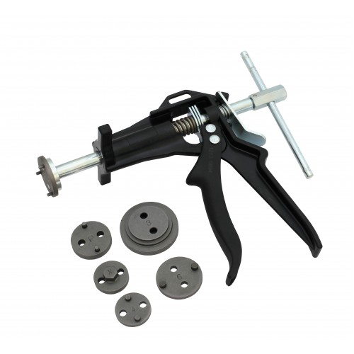 Universal Brake Caliper Piston Wind-Back Tool
